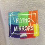 Flying Mirros - Belmeg Bespoke - Embroidery, Workwear, Uniforms & Sportswear - Aberdeenshire, Moray and Highlands