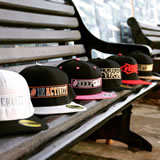 Snap Back Caps - Belmeg Bespoke - Embroidery, Workwear, Uniforms & Sportswear - Aberdeenshire, Moray and Highlands
